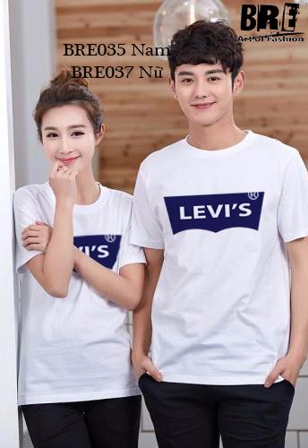 Áo cặp đôi LEVIS AD39 ( BRE35 -BRE51)