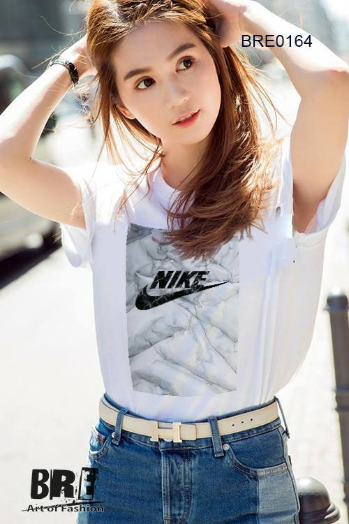 Áo thun nữ NIKE 10 ( BRE0164 )